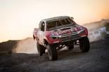 ラリー/WRC | LMP2エンジン搭載のホンダ・リッジライン・レーストラックがバハ1000前哨戦でクラス優勝