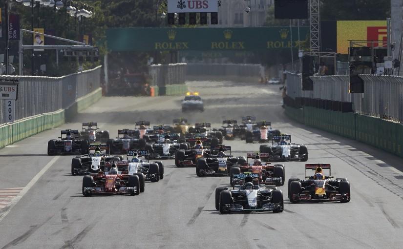 """F1   """"不平等""""なF1分配金システムが撤廃か。ビッグチームに大打撃の可能性"""