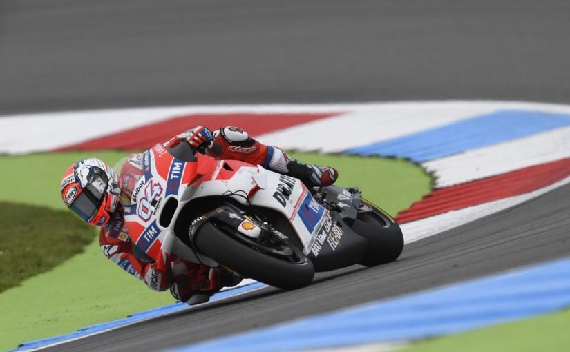 MotoGP   【順位結果】MotoGP第8戦オランダGP予選