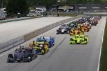 海外レース他 | 【順位結果】インディカー第10戦ロード・アメリカ決勝レース結果
