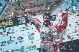 海外レース他 | インディ第10戦ロード・アメリカ:パワーが8万人の観客を魅了。琢磨はトラブルが痛手に