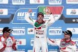海外レース他 | WTCCポルトガル:地元出身モンテイロ、エンジンの不調跳ね除け今季2勝目