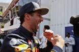 F1 | 「レッドブルの復調は昨年の不振とフェルスタッペンの存在が助け」とリカルド