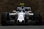 F1 | メカUPDATE:ウイリアムズはノーズのディテール開発を継続