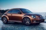 クルマ | VWの人気主力モデル4車種に専用装備満載の『ALL STAR』登場