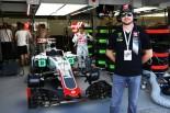 F1 | 「F1のソーシャルメディア活用はNASCARを見習うべき」と、元王者が主張