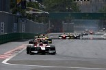 F1 | GP2:オーストリアは欠場となる松下、懸念されていたバクーでの再スタート