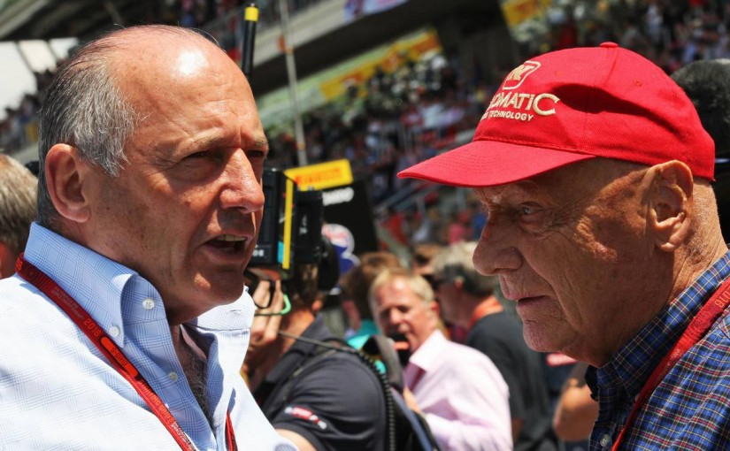 F1 | スパイからの手紙/ブレグジットで、イギリス本拠のF1チームがてんやわんや