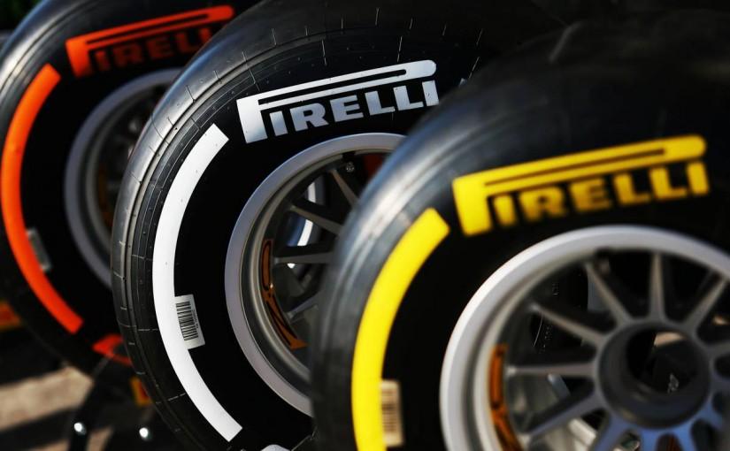 F1 | ピレリ、F1マレーシアGP 22人のタイヤ選択を発表
