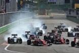 F1 | GP topic:平穏なバクーは今年で見納め? ヨーロッパGPが荒れなかった理由