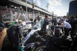 F1 | メルセデスの強さの秘密? 高い内圧対策のクレバーなデバイス