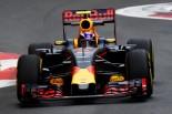 F1 | メカUPDATE:トップスピードを狙った、レッドブルとトロロッソ
