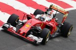 F1 | メカUPDATE:走り出しのセッティングを外した、フェラーリの試行錯誤
