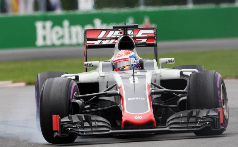 F1 | ハース、ダラーラと協力して「フロントウイング問題」の解決に乗り出す
