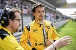 F1 | 低迷ルノー、バクー予選で最後尾のパーマー「僕はまだまだやれる」