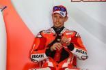 MotoGP | MotoGP:ストーナー、今季3度目のテストに自信