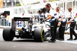 F1 | メカUPDATE:マクラーレン、ドラッグ低減のためリヤブレーキダクトを小変更