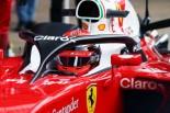 F1 | 「ハロ」の来季導入が否決。F1頭部保護システムは2018年から採用へ