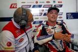 MotoGP | MotoGP:ロウズ、アプリリアのMotoGPマシンを初テスト