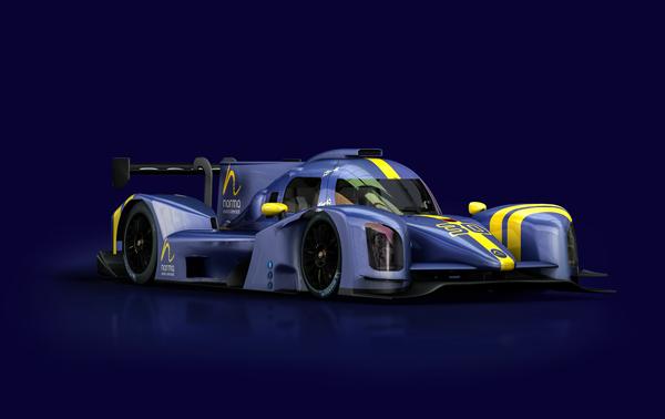 ル・マン/WEC | LMP3『6番目』のコンストラクター、ノルマM30公開。TDSレーシングが最初のユーザーに