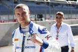 海外レース他 | 【順位結果】GP2第4戦オーストリア 予選