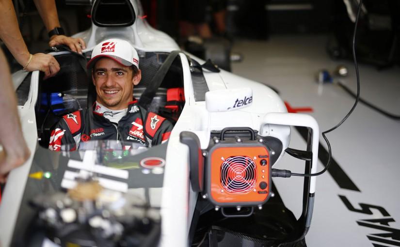 F1 | グティエレス「苦しい状況のなか、今年最高の予選を走れた」:ハースF1 オーストリア土曜