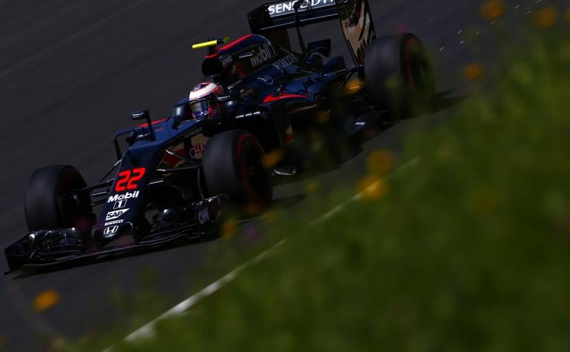 F1   ホンダ「苦戦した昨年とは違う。新ターボがうまく機能」/オーストリアGP金曜
