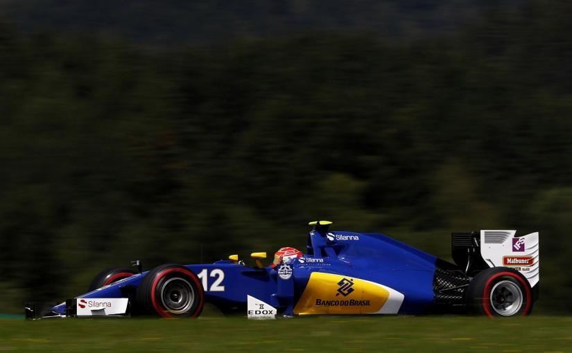 F1 | 最下位ザウバー、経済的理由でシルバーストンテスト欠席