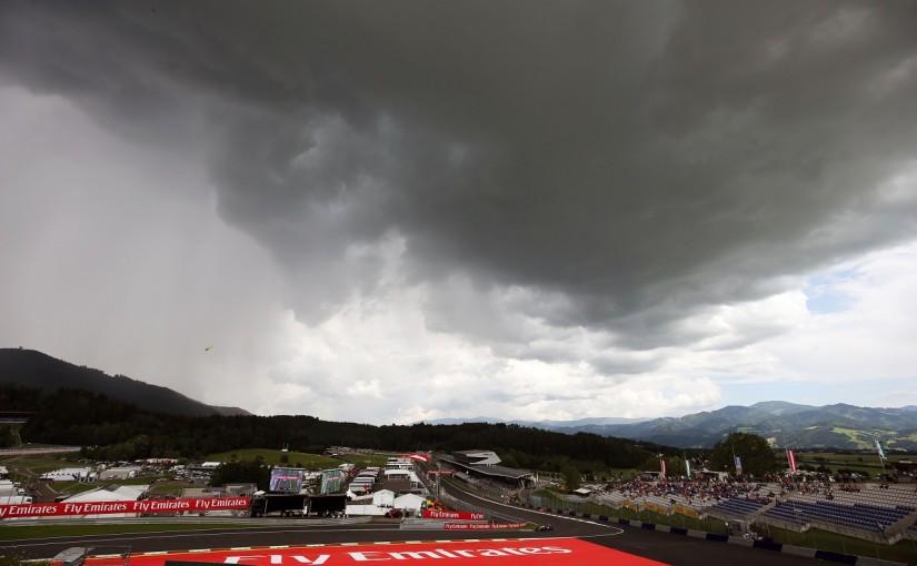 F1 | ヒュルケンベルグ「奇妙な天候に阻まれロングランができず」:Fインディア オーストリア金曜