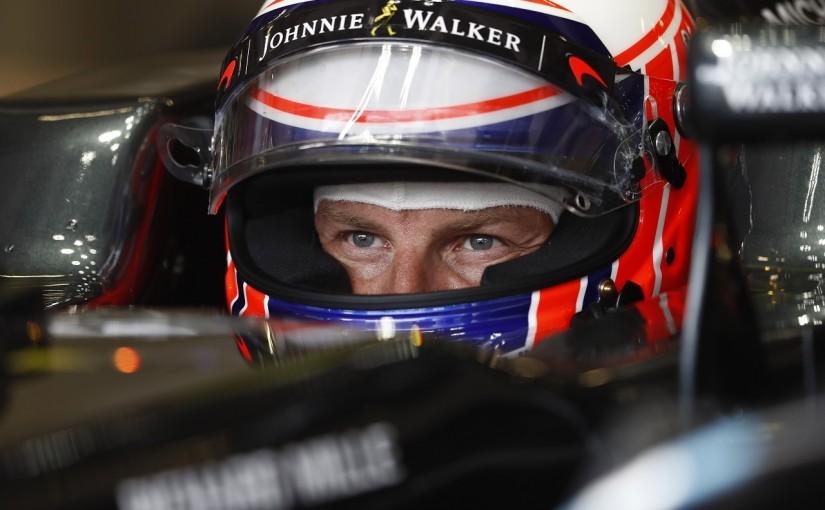 F1 | バトン「僕にとってはポールのようなもの。3番グリッドは運でも5位は実力」:マクラーレン・ホンダ オーストリア土曜
