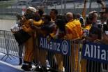 海外レース他 | 【順位結果】GP2第4戦オーストリア 決勝レース1