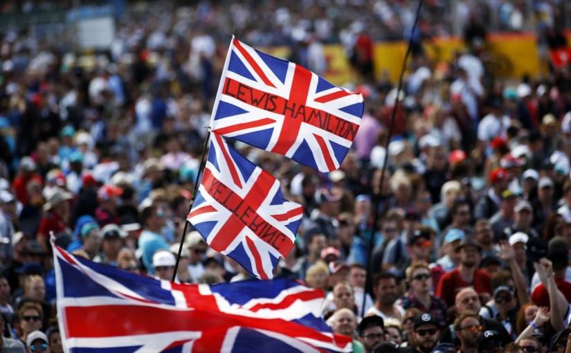 F1 | GP topic:イギリスのEU離脱について、チームからは「コメント禁止令」