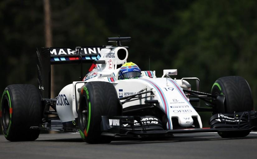 F1 | マッサ「毎周順位が大きく変わり、タイミングが悪く10位に……」:ウイリアムズ オーストリア土曜