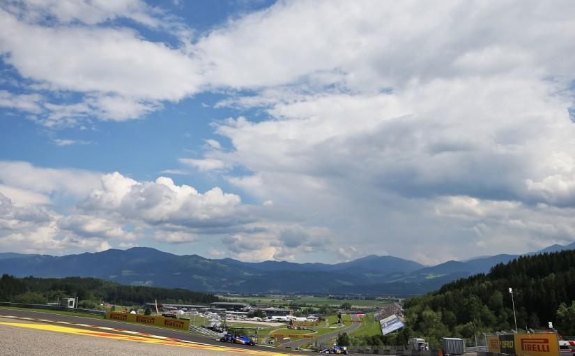 F1 | ナッセ「ウルトラソフトの方が遅かった理由を調べなければ」:ザウバー オーストリア土曜