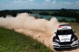 ラリー/WRC | 【順位結果】WRC第7戦ポーランド SS17後 暫定総合結果