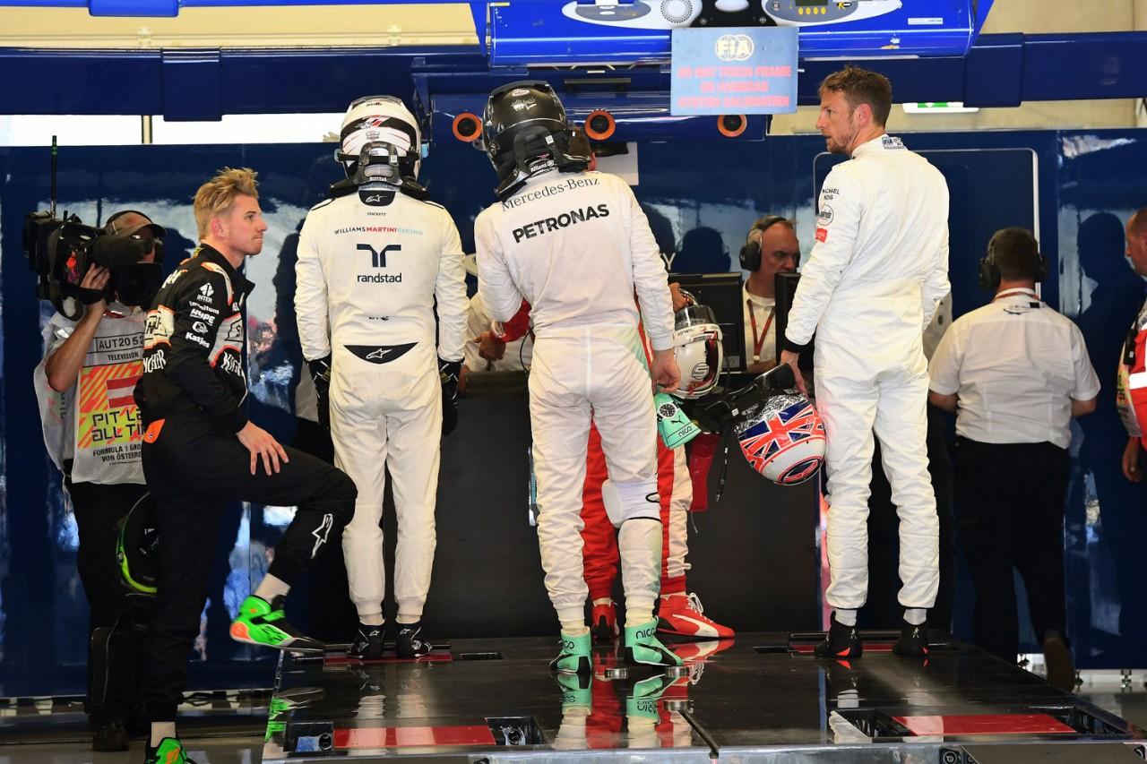 オーストリアGP決勝直前情報:天気、縁石、タイヤ、そしてホンダが波乱を呼ぶか