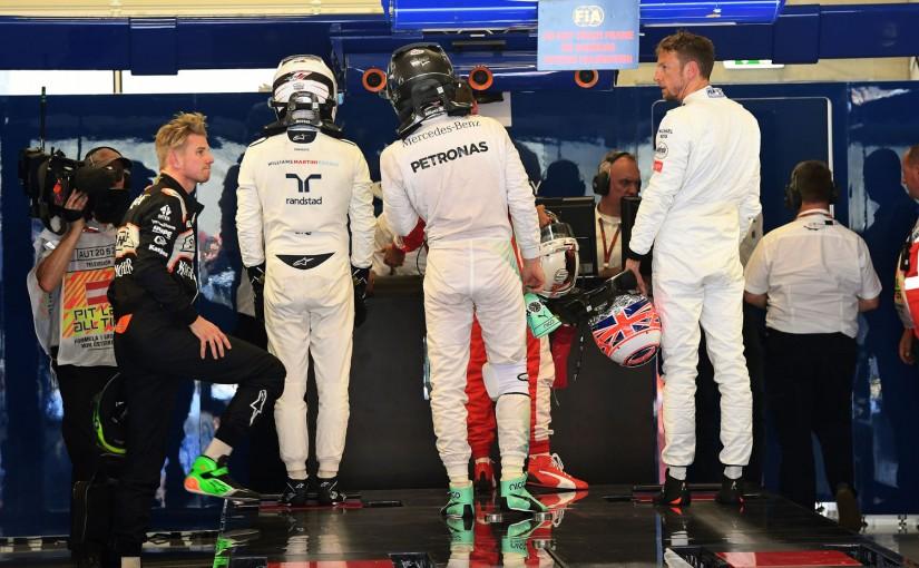 F1 | オーストリアGP決勝直前情報:天気、縁石、タイヤ、そしてホンダが波乱を呼ぶか