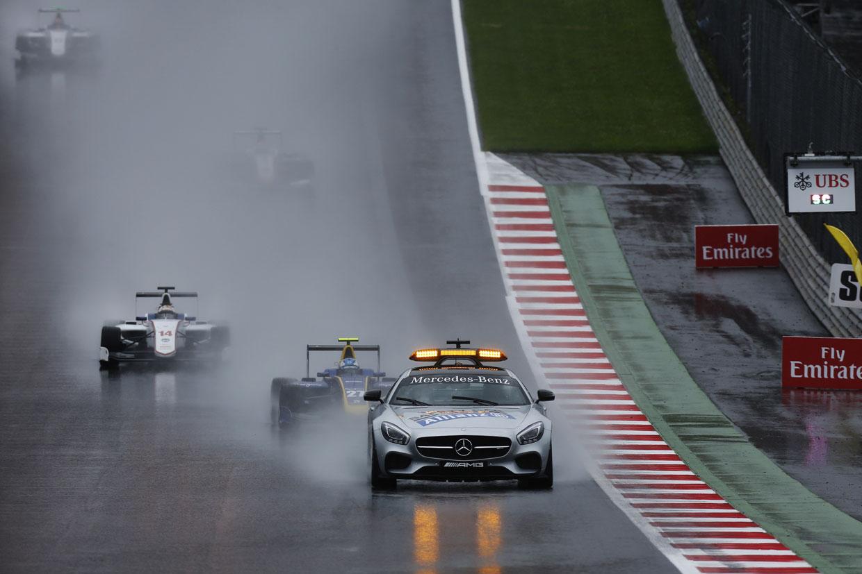 GP3第2戦オーストリア 決勝レース2
