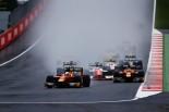 海外レース他 | 【順位結果】GP2第4戦オーストリア 決勝レース2