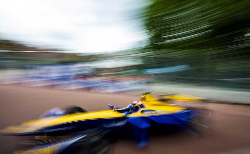 海外レース他 | 【順位結果】FE最終戦ロンドンePrix 決勝結果