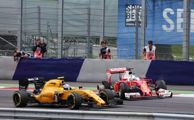F1 | フォトギャラリー:F1第9戦オーストリアGP