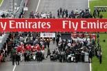 F1   ヒュルケンベルグ「2位でスタートしながら、これほど期待外れのレースになるとは…」:Fインディア オーストリア日曜