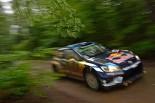 ラリー/WRC | 【順位結果】WRC第7戦ポーランド 暫定総合結果
