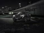 クルマ | BMW X3の特別限定車『ブラックアウト』が200台限定で登場