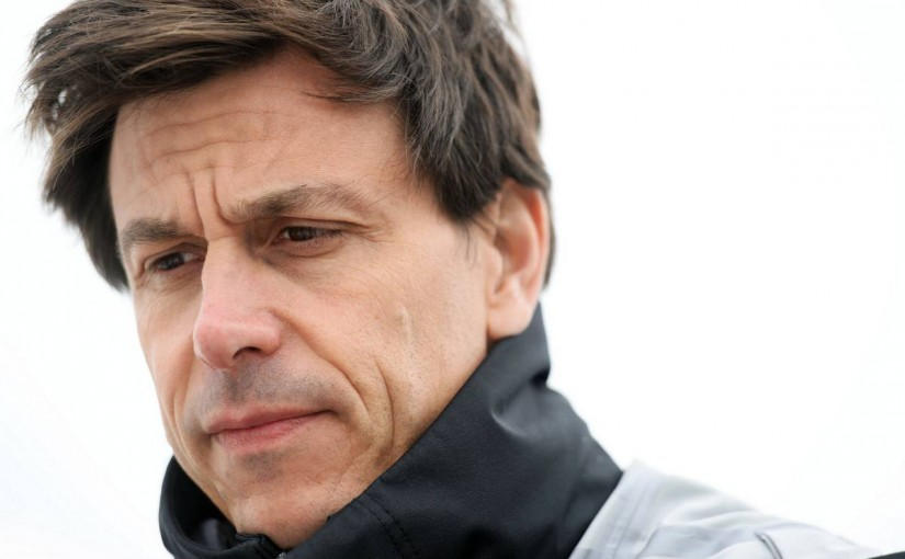 F1 | メルセデス、オーストリアGPの事件により「チームオーダー」の可能性に言及