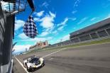 海外レース他 | ブランパン・スプリント第3戦:58号車マクラーレンが決勝レースを支配