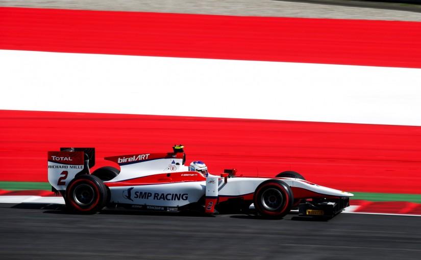 海外レース他 | GP2、来季もGP2/11シャシー使用。新車導入を2018年に延期