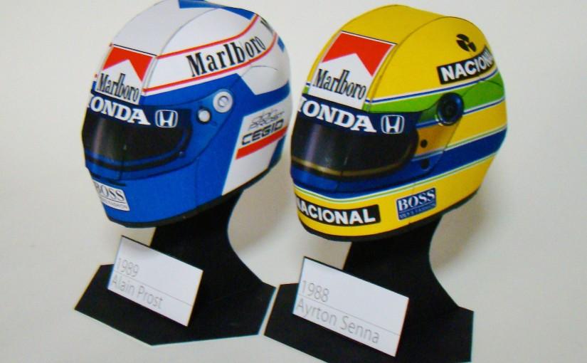 F1 | F1ざんまいの7月は『F1速報』もペーパークラフト付録のスペシャル仕様です