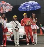 ラリー/WRC | コバライネン、JRC初戦でクラス3位の好走。「ステージベストが自信になった」