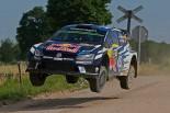 ラリー/WRC | 【動画】WRC第7戦ポーランド ダイジェスト